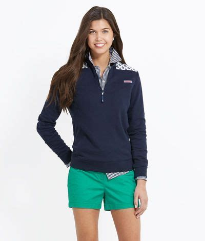 Vineyard Vines Shep Shirt Woman