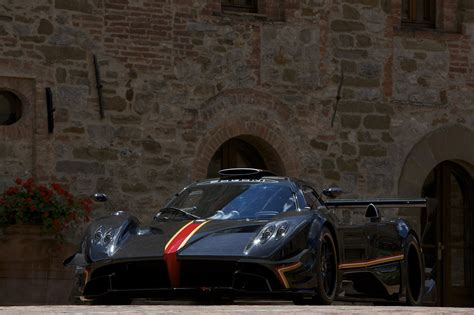 Pagani Zonda Revolucion Is Here And Can Be Yours For 3