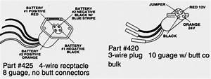 Marinco Plug Wiring Diagram
