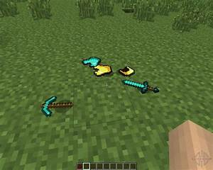 Item Physic Mod 1.12.2/1.11.2 (Realistic Items Drop) - Mc ...