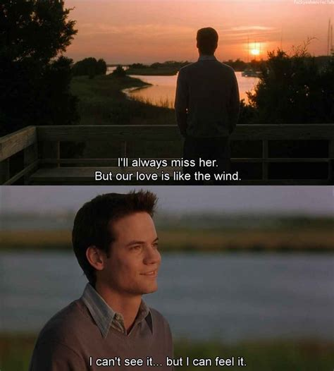Sad Romantic Movie Quotes