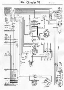 66 Charger Wiring Diagram
