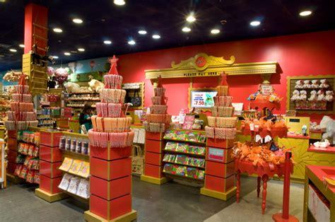 toy store  hamleys regent street  wdl interior design