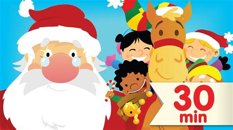 Jingle Bells + More Classic Kids' Songs