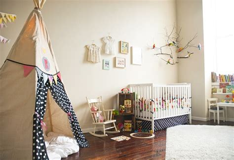 chambre de bébé originale deco originale pour la chambre de bebe mademoiselle