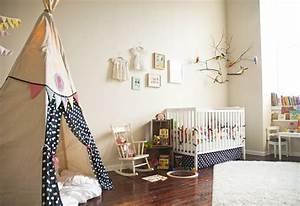 Décoration Chambre De Bébé : deco originale pour la chambre de bebe mademoiselle claudine le blog ~ Teatrodelosmanantiales.com Idées de Décoration