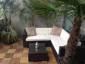 Klick Fliesen Holz : holzfliesen ~ Orissabook.com Haus und Dekorationen