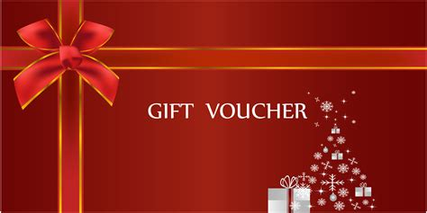 christmas gift vouchers chagne travel