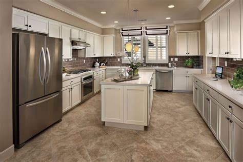 kitchen cabinets in hayward ca laterra a kb home community in hayward ca bay area