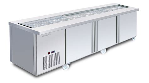 chiller counter quality traders proud importers of berjaya refrigeration