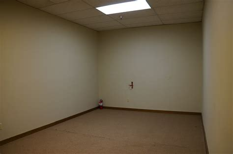 carpet tiles basement floor modern space 3d photo rendering black cat interiors
