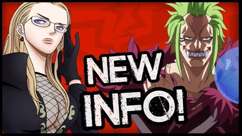 This fleet card has been designed with the additional facilities of a big discount, financing, and factoring. VIVRE CARD #10: New Info on CP9 & Grand Fleet! - One Piece Discussion | Tekking101 - YouTube