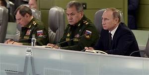 NATO jet approaches Russian defense minister's plane | The ...