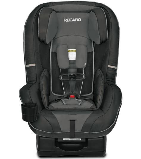 Recaro Roadster Convertible Car Seat Jett