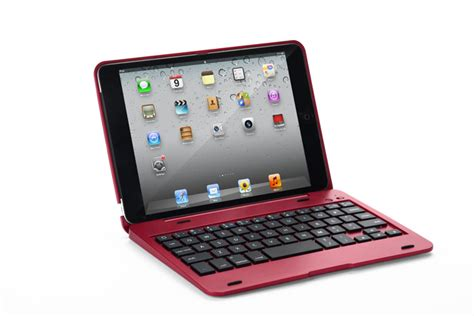 sale ipad mini    red wireless bluetooth