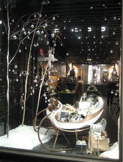 christmas shop window ideas christmas window display ideal boutique pinterest christmas window display window and trees