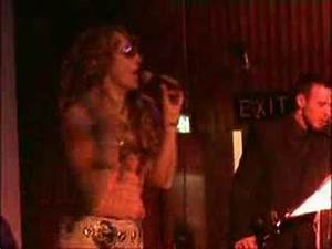 Monica Vazquez-Sugar Club- - YouTube