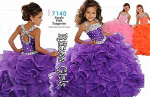 Ritzee Girls 7140 Pageant Dress MadameBridal
