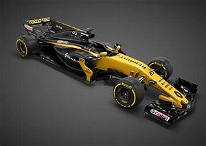 Renault Sport F1 : renault introduces the radically new r s 17 ~ Maxctalentgroup.com Avis de Voitures