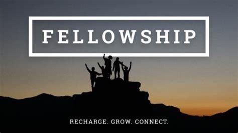 church powerpoint template fellowship sermoncentralcom