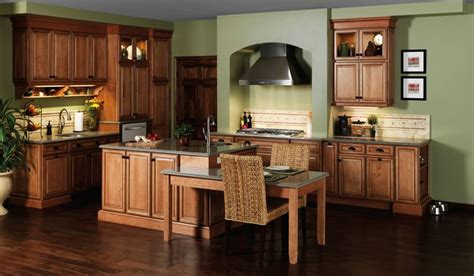 Merillat Cabinets Catalog by Merillat Classic 174 Labelle In Maple Toffee With Java Glaze