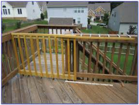 ideas for above kitchen cabinet space sliding deck gate hardware decks home decorating ideas