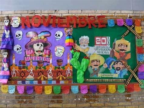 pin de danielle saliba en 233 cole periodico mural noviembre decoracion de aulas y diario escolar