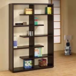 wooden storage shelf designs