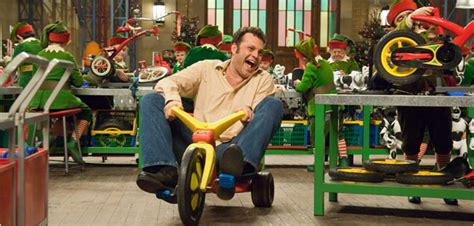 fred claus  review   york times