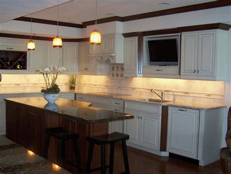 awesome flat screen tv furniture   kitchen home