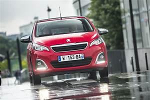 Peugeot 108 Prix Ttc : prix peugeot 108 2018 les tarifs de la petite citadine de peugeot photo 1 l 39 argus ~ Medecine-chirurgie-esthetiques.com Avis de Voitures