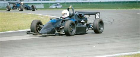 Race Car Driving School, New Jersey Motorsports Park
