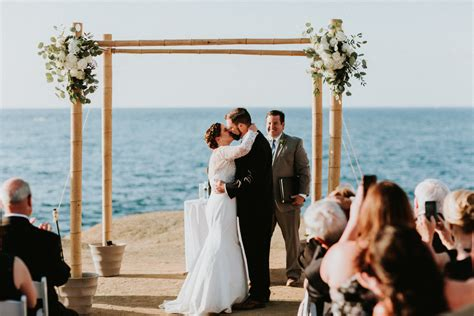 sunset cliffs ultimate skybox wedding san diego ca