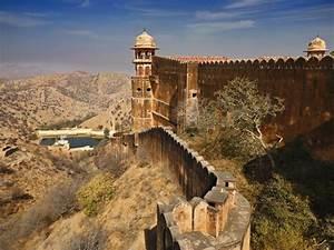 Amer fort near jaipur Jaipur RajasthanPhotos of