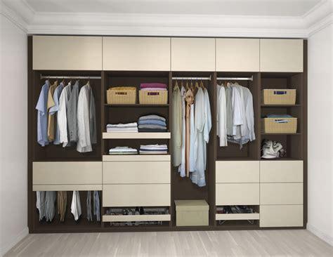 dressing moderne chambre des parent sogal vous aide à aménager votre intérieur
