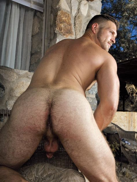 Naked daddy butt . XXX photo. Comments: 2