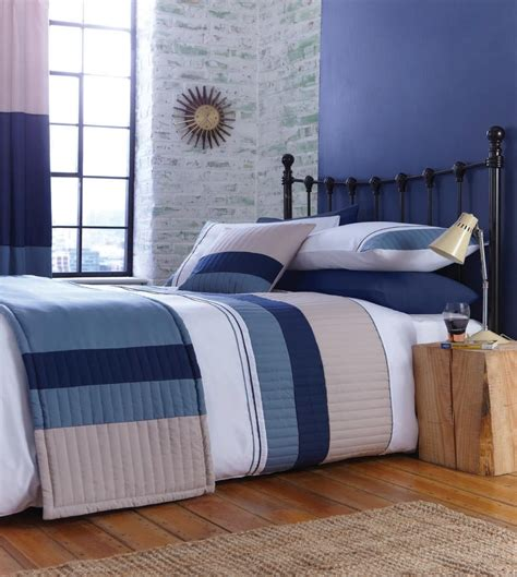 blue and white comforter navy blue and white bedding knots bay bedding