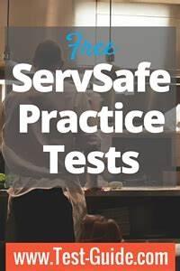 Free Servsafe Practice Tests