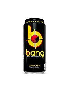 Amazon Vpx Bang Lemon Drop Count