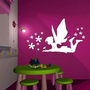 Wandbilder Kinderzimmer Mädchen : wandbilder kinderzimmer m dchen ~ A.2002-acura-tl-radio.info Haus und Dekorationen