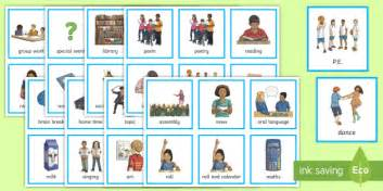 New Zealand Visual Timetable  New Zealand Back To School, Timetable, Visual