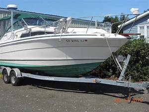 1987 Sea Ray 268 Sundancer Power Boat For Sale