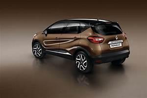 Argus Automobile Renault : renault captur hypnotic 2015 une s rie limit e chic l 39 argus ~ Gottalentnigeria.com Avis de Voitures
