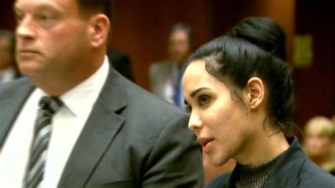 quot quot nadya suleman pleads not guilty to welfare fraud cbs news
