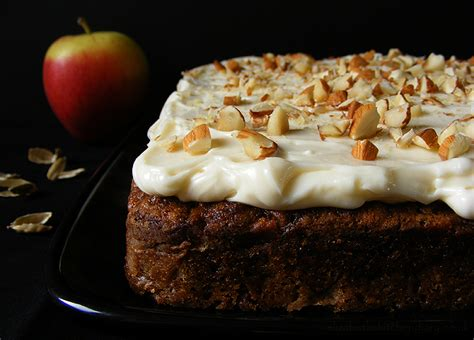 apple cardamom cake apple cardamom cake with quince frosting elizabeth s kitchen diary
