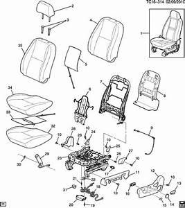 2008 Chevrolet Silverado 2500 Belt Kit  Seat Belt  Belt