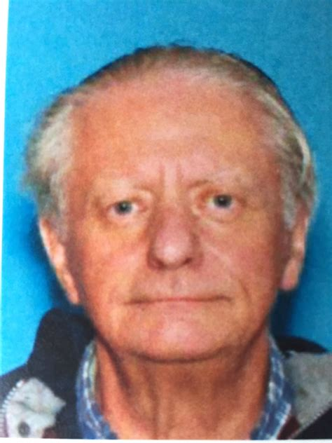Updated Search Still On For Missing Edmonds Man My