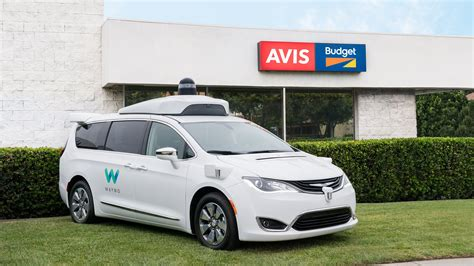 Avis Tries Out Connected Wireless Fleet Of Cars In Kansas