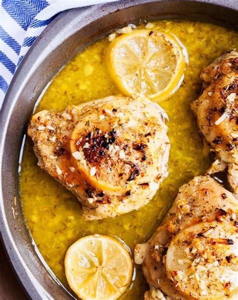 Ina Garten's Best Chicken Recipes Purewow