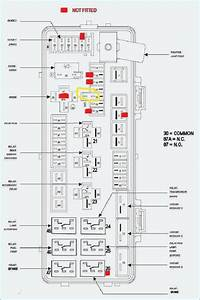 Awesome 2012 Chrysler 200s Fuse Box Diagram Pictures Image